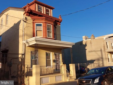 513 Benson Street, Camden, NJ 08103 - #: NJCD2007992