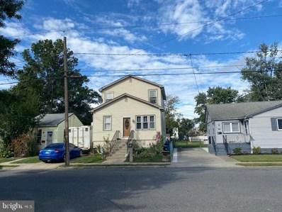 40 Princeton Avenue, Gloucester City, NJ 08030 - #: NJCD2008104