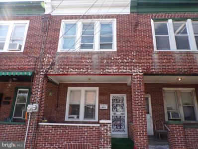 1445 S 9TH Street, Camden, NJ 08104 - #: NJCD2008108