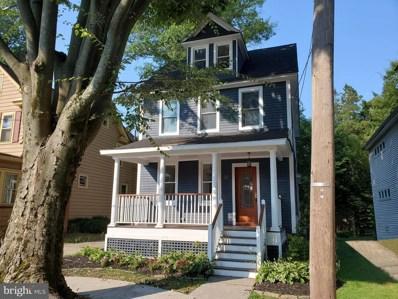 20 Colonial Avenue, Haddonfield, NJ 08033 - #: NJCD2008148