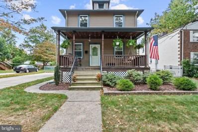 102 Carlisle Road, Audubon, NJ 08106 - #: NJCD2008186