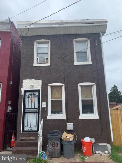 437 Mechanic Street, Camden, NJ 08104 - #: NJCD2008248