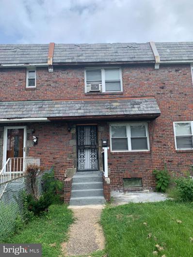 1572 Park Boulevard, Camden, NJ 08103 - #: NJCD2008260