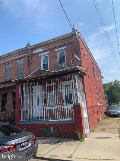 76 S 24TH Street, Camden, NJ 08105 - #: NJCD2008318