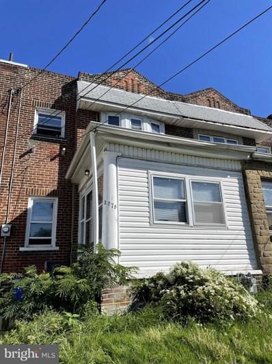 2779 Stevens Street, Camden, NJ 08105 - #: NJCD2008576