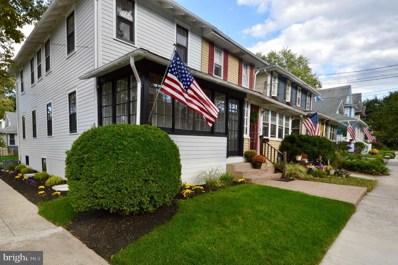 131 Colonial Avenue, Haddonfield, NJ 08033 - #: NJCD2008744
