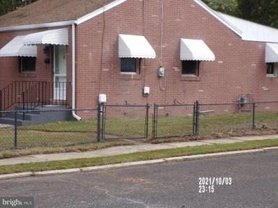 515 W Park Avenue, Lindenwold, NJ 08021 - #: NJCD2008832