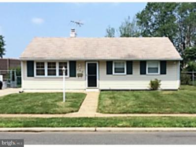 489 Dewey Road, Bellmawr, NJ 08031 - #: NJCD2008868
