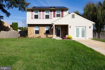 4 Howell Place, Sicklerville, NJ 08081 - #: NJCD2009030