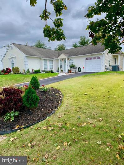 7 Arbor Meadow Drive, Sicklerville, NJ 08081 - #: NJCD2009324