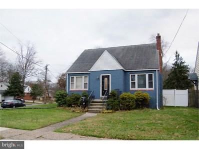 1300 W High Street, Haddon Heights, NJ 08035 - #: NJCD202314