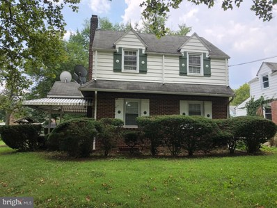 1769 Hillcrest Avenue, Pennsauken, NJ 08110 - MLS#: NJCD202396