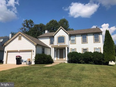 54 E Meadowbrook Circle, Sicklerville, NJ 08081 - MLS#: NJCD229602