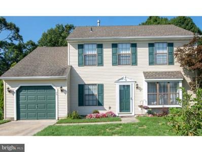 25 Covington Drive, Winslow, NJ 08081 - MLS#: NJCD229648
