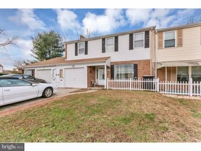 1609 Fairhill Place, Clementon, NJ 08021 - #: NJCD229652