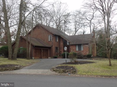 2 E Red Oak Drive, Voorhees, NJ 08043 - #: NJCD229868