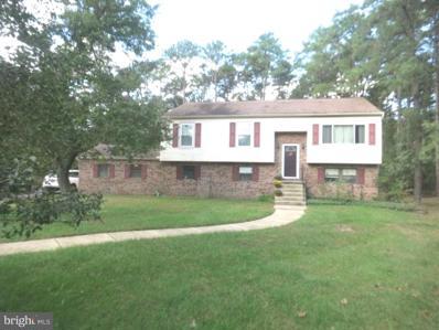 802 Ashford Terrace, Atco, NJ 08004 - #: NJCD229936