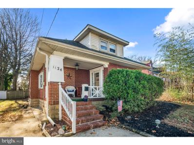 1124 Prospect Ridge Boulevard, Haddon Heights, NJ 08035 - #: NJCD229942