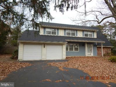 4 Silver Hill Lane, Voorhees, NJ 08043 - #: NJCD229954