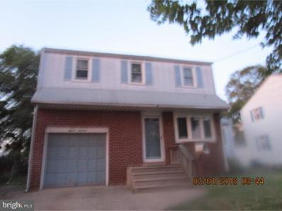 1514 Tinsman Avenue, Pennsauken, NJ 08110 - MLS#: NJCD229968