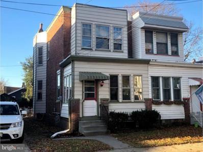 844 Hudson Street, Gloucester City, NJ 08030 - #: NJCD230000