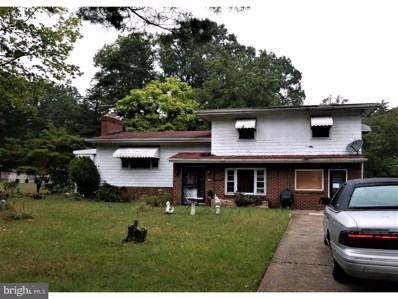 153 La Pierre Avenue, Lawnside, NJ 08045 - #: NJCD230014