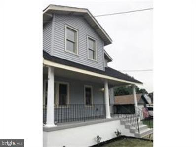 36 W Haddon Avenue, Oaklyn, NJ 08107 - MLS#: NJCD230090