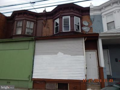 416 N 27TH Street, Camden, NJ 08105 - #: NJCD230218