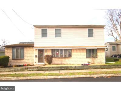 113 Harding Avenue, Mount Ephraim, NJ 08059 - MLS#: NJCD250900