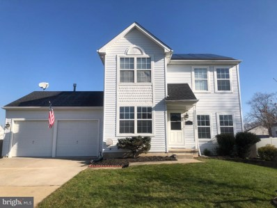 41 Randolph Lane, Sicklerville, NJ 08081 - #: NJCD250972