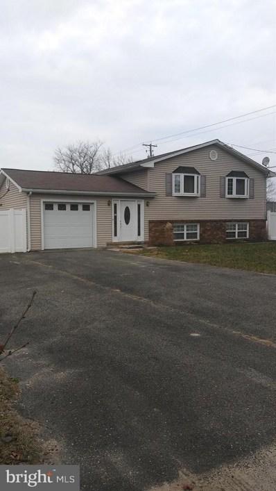 1 Bennett Way, Hammonton, NJ 08037 - #: NJCD251048