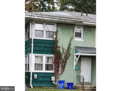 917 Alcyon Drive, Bellmawr, NJ 08031 - #: NJCD251064