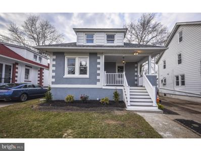 223 Addison Avenue, Haddon Township, NJ 08108 - #: NJCD251312