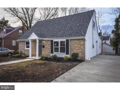 8 Sheridan Avenue, Cherry Hill, NJ 08002 - MLS#: NJCD252418