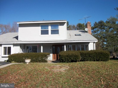 10 Penfield Lane, Sicklerville, NJ 08081 - MLS#: NJCD252502