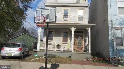 223 Market Street, Gloucester City, NJ 08030 - #: NJCD252576