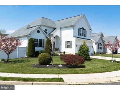 384 I R Bryant Way, Lawnside, NJ 08045 - #: NJCD252578