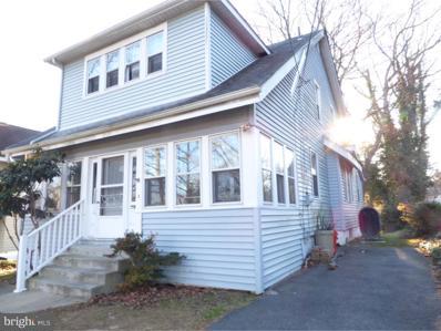 420 3RD Avenue, Haddon Heights, NJ 08035 - #: NJCD252588