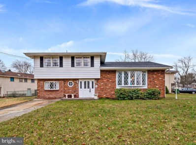 831 Kingston, Cherry Hill, NJ 08034 - MLS#: NJCD252738