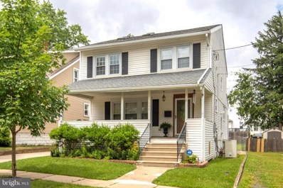 105 E Narberth, Collingswood, NJ 08108 - #: NJCD252780