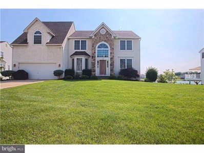 11 Waterview Drive, Sicklerville, NJ 08081 - #: NJCD252860