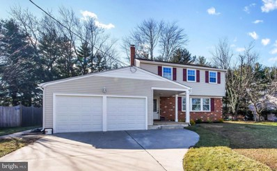 218 Rabbit Run, Cherry Hill, NJ 08003 - #: NJCD252906