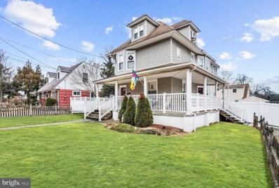 132 Highland Avenue, Haddon Heights, NJ 08035 - #: NJCD252924