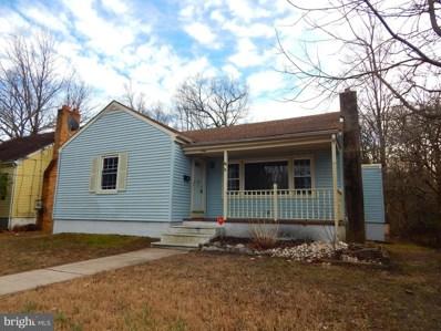 60 Cedar Lane, Clementon, NJ 08021 - #: NJCD252936