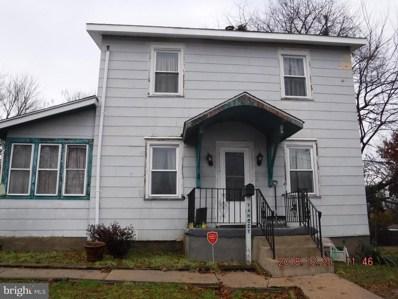 14 E Crestwood Avenue, Somerdale, NJ 08083 - #: NJCD252994