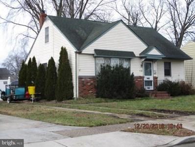 10 Ward Avenue, Audubon, NJ 08106 - #: NJCD253002