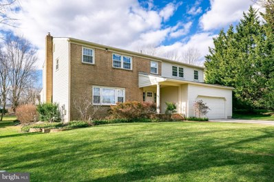 517 Arthur Drive, Cherry Hill, NJ 08003 - #: NJCD253112