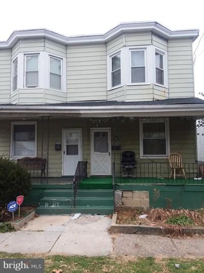 138-140-  Parker Avenue, Oaklyn, NJ 08107 - #: NJCD253222