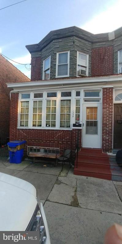 1338 Sherdian Street, Camden, NJ 08104 - #: NJCD253280