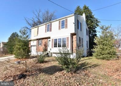 17 W Cuthbert Boulevard, Haddon Township, NJ 08107 - #: NJCD253392
